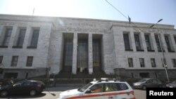 Судот во Милано каде се случи инцидентот.