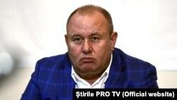 Ion Mocioalcă este președintele Comisiei pentru apărare, ordine publică și siguranță națională din Camera Deputaților