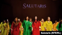 Salutaris Chamber Choir