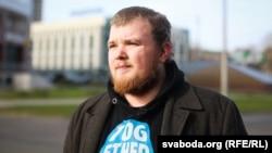 Павал Вінаградаў, архіўнае фота
