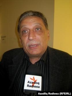 Filmin yalnız daxili auditoriyaya yaradığını rejissor Eldəniz Quliyev deyir...
