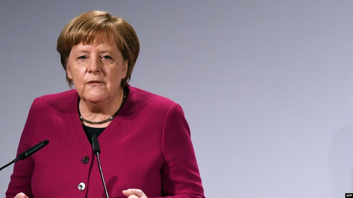 Меркель в Мюнхене высказалась о выводе войск США из Сирии и разоружения Китая