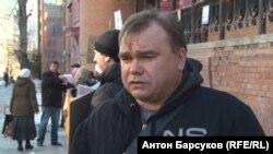 Владимир Кириллов