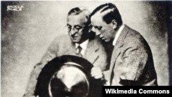 Frații Josef și Carel Capek