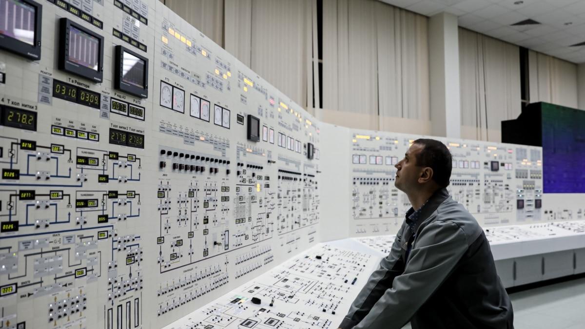Украина отказалась от электроэнергии из Беларуси