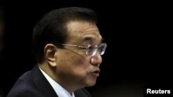 Չինաստանի վարչապետ Լի Կեցյան, արխիվ
