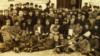 Sfatul țării 1918 (Foto: Enciclopedia României)