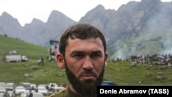 Даудов Мохьмад