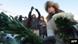 Moskë, 15 dhjetor 2012.