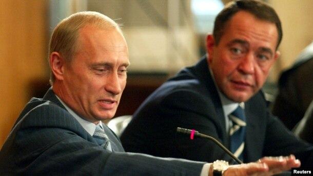 Kremlin keçmiş mətbuat naziri