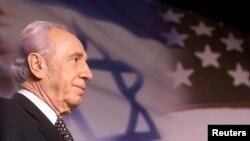 Neumorno je radio za Izrael od prvog dana države do posljednjeg dana svog života: Chemi Peres