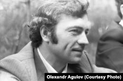 Валерій Ходемчук, 1983 рік (фото з особистого архіву Олександра Агулова)
