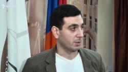 Գաղտնալսել են փաստաբան Թումասյանի ու նրա վստահորդ մեղադրյալի միջև խոսակցությունները