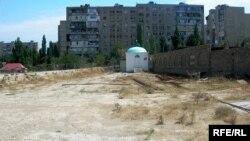 Yeni Günəşli qəsəbəsi (arxiv fotosu)
