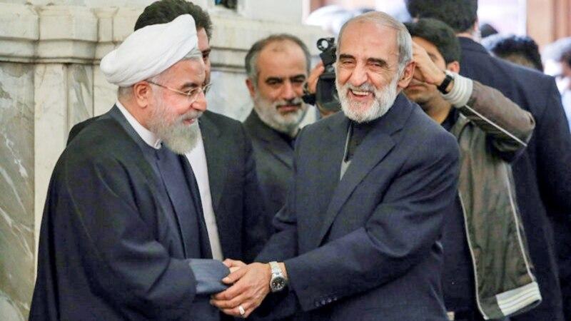 مدیر مسئول کیهان: دولت توان و تخصص لازم را برای تشخبص مصلحت ملی ندارد