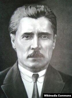 Галимҗан Ибраһимов (1887-1938)