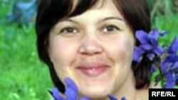 Яніна Мельнікава