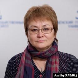 Гөлсинә Ниязова