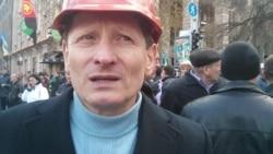 Михайло Волинець: «Потрібно сідати за стіл переговорів»