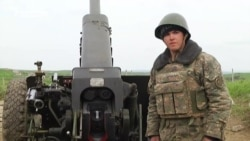 Cease-Fire Appears To Be Holding In Nagorno-Karabakh
