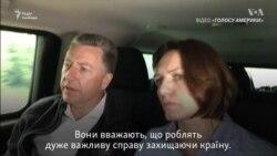 Росіяни хочуть змусити українців і міжнародну спільноту спілкуватись з маріонетковими режимами – Волкер (відео)
