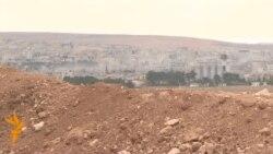 استمرار القتال في كوباني