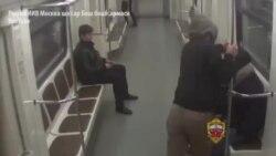 Тақирбошлар: Уларни славян бўлмаганликлари учун калтакладик