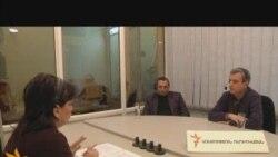 «Ազատության» վիդեոսրահ, 14 նոյեմբերի, 2009-2