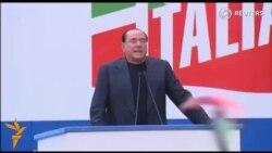 Сильвио Берлускони юрак касаллиги билан шифохонага ётқизилди