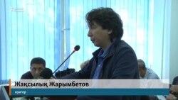 Жарымбетов «Мамаймен таныстырған – Әблязов» екенін айтты