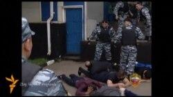 Մոսկվայում ձերբակալվել է մոտ 500 ապօրինի ներգաղթյալ