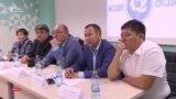 «Переворот» в ОСДП? Что говорят бывшие и нынешние лидеры