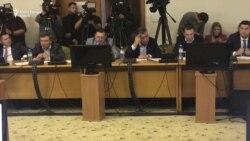 Scandal în Parlament la audierea ministrului Dezvoltării