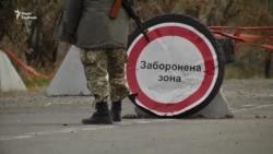 Селища під Маріуполем здригаються від обстрілів (відео)