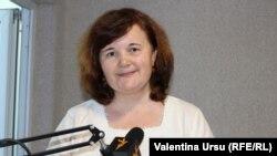 Ludmila D. Cojocaru