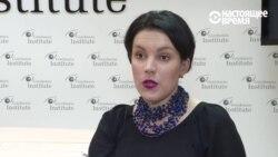 """Соня Кошкина: """"Власть в стране остается самым прибыльным бизнесом"""""""