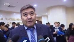 Реакция министров и депутатов на требования многодетных