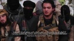 Francois Hollande Parisə terror hücumunu müharibə elanı adlandırdı (Rus dilində)