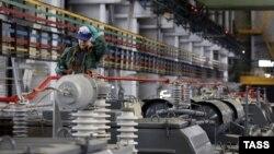 С января по октябрь рост промышленного производства в России составил 0,3% к прошлогоднему уровню