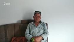 Житель Самарканда заявляет, что его сына до смерти забили в отделении милиции