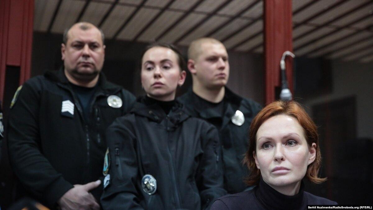 «Дело Шеремета»: суд по продлению меры пресечения Кузьменко состоится 4 февраля