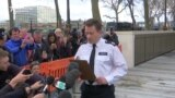 London Police Make First Statement On Attack