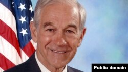 Рон Пол - один из попавших в доклад конгрессменов