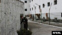 Penitenciarul nr. 13 din Chişinău