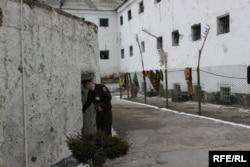 Penitenciarul nr. 13 din Chisinau