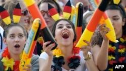 Alman azarkeşlər