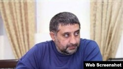 Абдулхамид Гаджиев