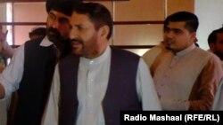 د ننګرهار والي سلیم خان کندزي