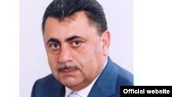 Cavanşir Paşazadə