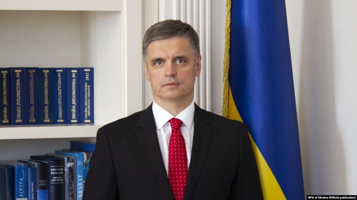 Глава МИД Украины: «крымские проблемы» нужно решать за рамками «минского процесса»